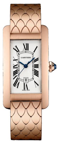 Cartier Swiss Watches