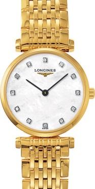 Longines L4.209.2.87.8
