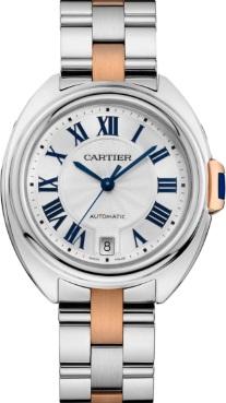 Cartier W2CL0003