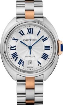 Cartier W2CL0002