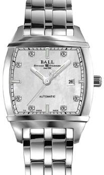 Ball NL1068S3J-WH