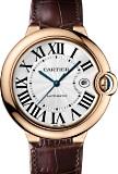 Cartier W6900651 Ballon Bleu mens Swiss watch
