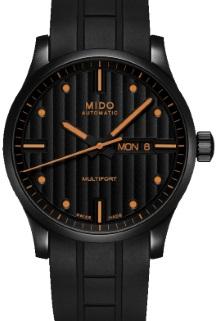Mido M005.430.37.051.80