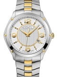 Ebel 1216186 mens Classic Sport watch