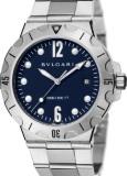 Bvlgari DP41C3SSSD