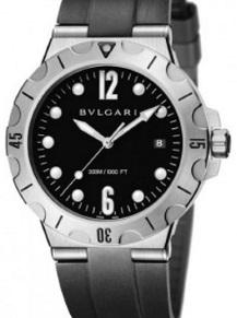 Bvlgari DP41BSVSD