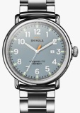 Shinola S0120089902 The Runwell