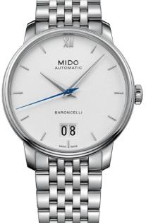 Mido M027.426.11.018.00 Baroncelli Big Date