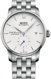 Mido M8608.4.26.1 Baroncelli Trilogy