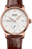 Mido M8608.3.26.8 Baroncelli Trilogy