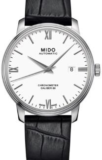Mido M027.408.16.018.00 Baroncelli SI