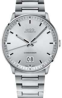 Mido M021.626.11.031.00 Commander Big Date