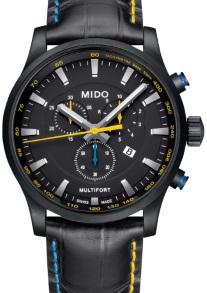 Mido M005.417.36.051.30 Multifort Westwood