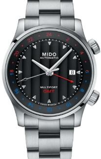 Mido M005.929.11.051.00 Multifort GMT