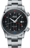 Mido M005.929.11.051.00 Multifort GMT