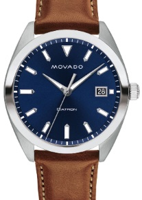 Movado 3650057 Heritage Series Datron