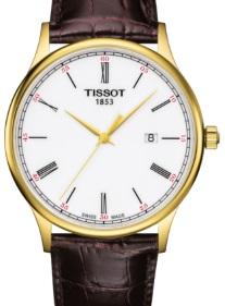 Tissot T9144104601300 Rose Dream