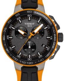 Tissot T1114173744104 T-Race Cycling