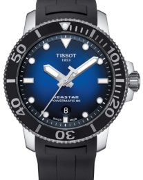 Tissot T1204071704100 Seastar 1000 Powermatic 80