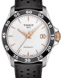 Tissot T1064072603100 V8 Swissmatic