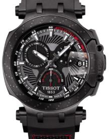 Tissot T1154173706104 T-Race MotoGP 2018 Special Edition