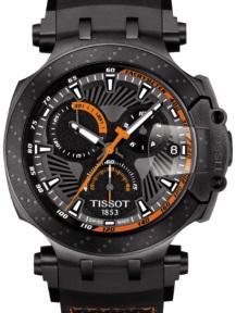 Tissot T1154173706105 T-Race