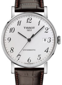 Tissot T1094071603200 Everytime Swissmatic