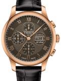 Tissot T0064143644300 Le Locle Valjoux Chronograph