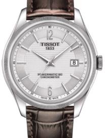 Tissot T1084081603700 Ballade Powermatic 80 COSC