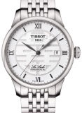Tissot T0064071103301 Le Locle Double Happiness Mens Watch