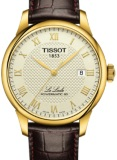 Tissot T0064073626300 Le Locle Powermatic 80