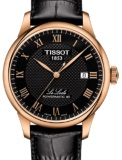Tissot T0064073605300 Le Locle Powermatic 80