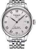 Tissot T0064071103300 Le Locle Powermatic 80