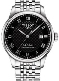 Tissot T0064071105300 Le Locle Powermatic 80