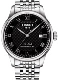 Tissot T0064071105300 Le Locle Powermatic 80