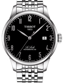 Tissot T0064071105200 Le Locle Powermatic 80