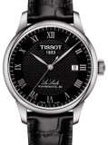 Tissot T0064071605300 Le Locle Powermatic 80