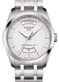 Tissot T0354071103101 Couturier Powermatic 80